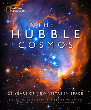 Product The Hubble Cosmos: 25 Years of New Vistas in Space