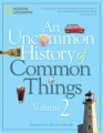 Product An Uncommon History of Common Things