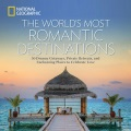 Product The World's Most Romantic Destinations