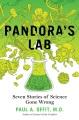 Product Pandora's Lab
