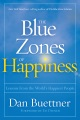 Product The Blue Zones of Happiness