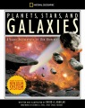 Product Planets, Stars, and Galaxies