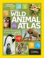 Product Nat Geo Wild Animal Atlas