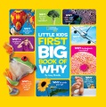 Product National Geographic Little Kids First Big Book of Why