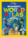 Product National Geographic Kids Beginner's World Atlas