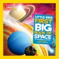 Product National Geographic Little Kids First Big Book of Space