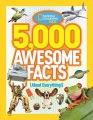 Product 5,000 Awesome Facts