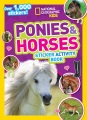 Product National Geographic Kids Ponies and Horses