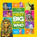 Product Little Kids First Big Book of Who