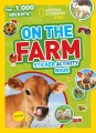 Product National Geographic Kids On the Farm Book Sticker
