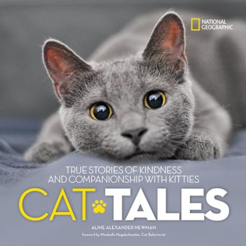 Product Cat Tales: True Stories of Kindness and Companionship With Kitties