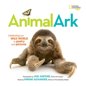 Product Animal Ark: Celebrating Our Wild World in Poetry and Pictures