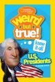 Product Weird but True Know-it-All U.S. Presidents