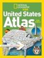 Product United States Atlas