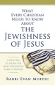 Product What Every Christian Needs to Know About the Jewishness of Jesus: A New Way of Seeing the Most Influential Rabbi in History