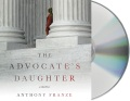 Product The Advocate's Daughter