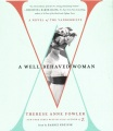 Product A Well Behaved Woman: A Novel of the Vanderbilts