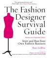 Product The Fashion Designer Survival Guide