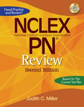 Product Delmar's NCLEX-PN Review