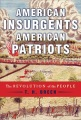 Product American Insurgents, American Patriots