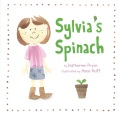 Product Sylvia's Spinach