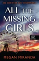Product All the Missing Girls