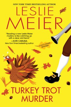 Product Turkey Trot Murder