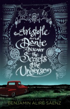 Product Aristotle and Dante Discover the Secrets of the Universe