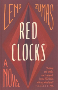 Product Red Clocks