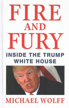 Product Fire and Fury: Inside the Trump White House