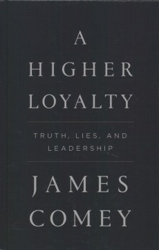 Product A Higher Loyalty: Truth, Lies, and Leadership