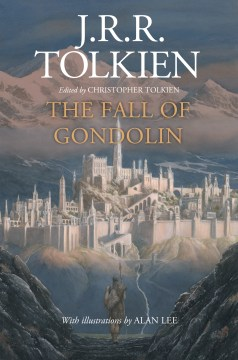 Product The Fall of Gondolin
