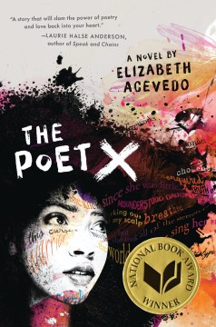 Product The Poet X