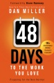 Product 48 Days to the Work You Love