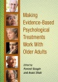 Product Making Evidence-Based Psychological Treatments Wor