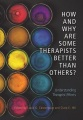 Product How and Why Are Some Therapists Better Than Others