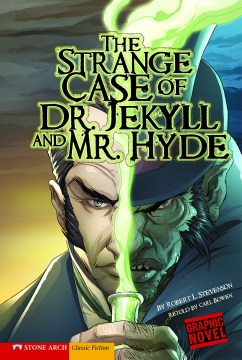 Product The Strange Case of Dr. Jekyll and Mr. Hyde