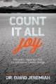 Product Count It All Joy: Discover a Happiness That Circumstances Cannot Change
