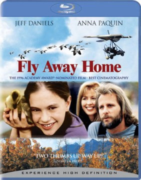 Product Fly Away Home