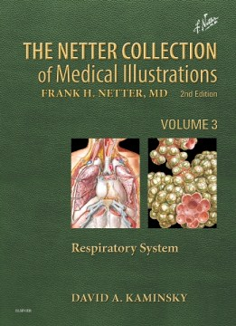 Product The Netter Collection of Medical Illustrations: Respiratory System