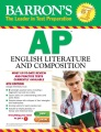 Product Barron's AP English Literature and Composition