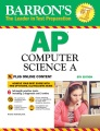 Product Barron's AP Computer Science A: With Bonus Online Tests