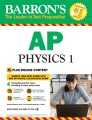 Product Barron's AP Physics