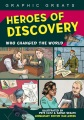 Product Heroes of Discovery