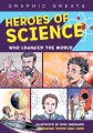 Product Heroes of Science