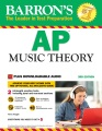 Product Barron's AP Music Theory