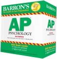 Product Barron's AP Psychology