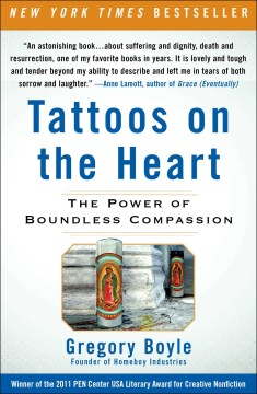 Product Tattoos on the Heart: The Power of Boundless Compassion