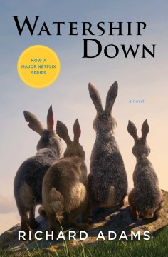Product Watership Down: A Novel