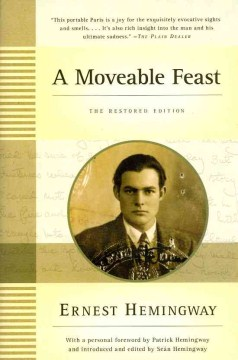Product A Moveable Feast: The Restored Edition